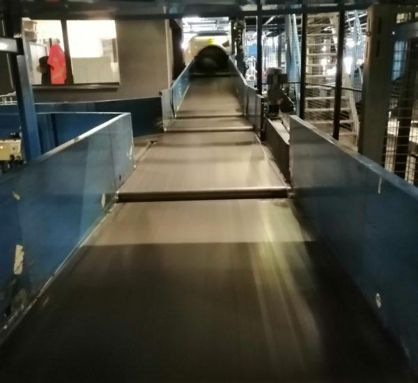 Maas – ligne scanner
