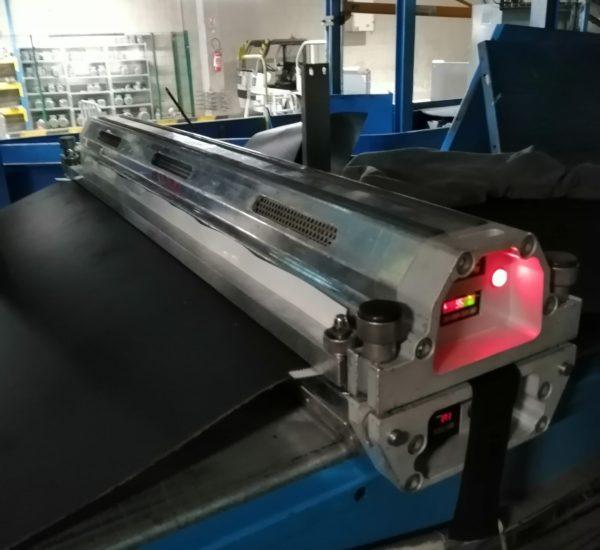 Maas – presse