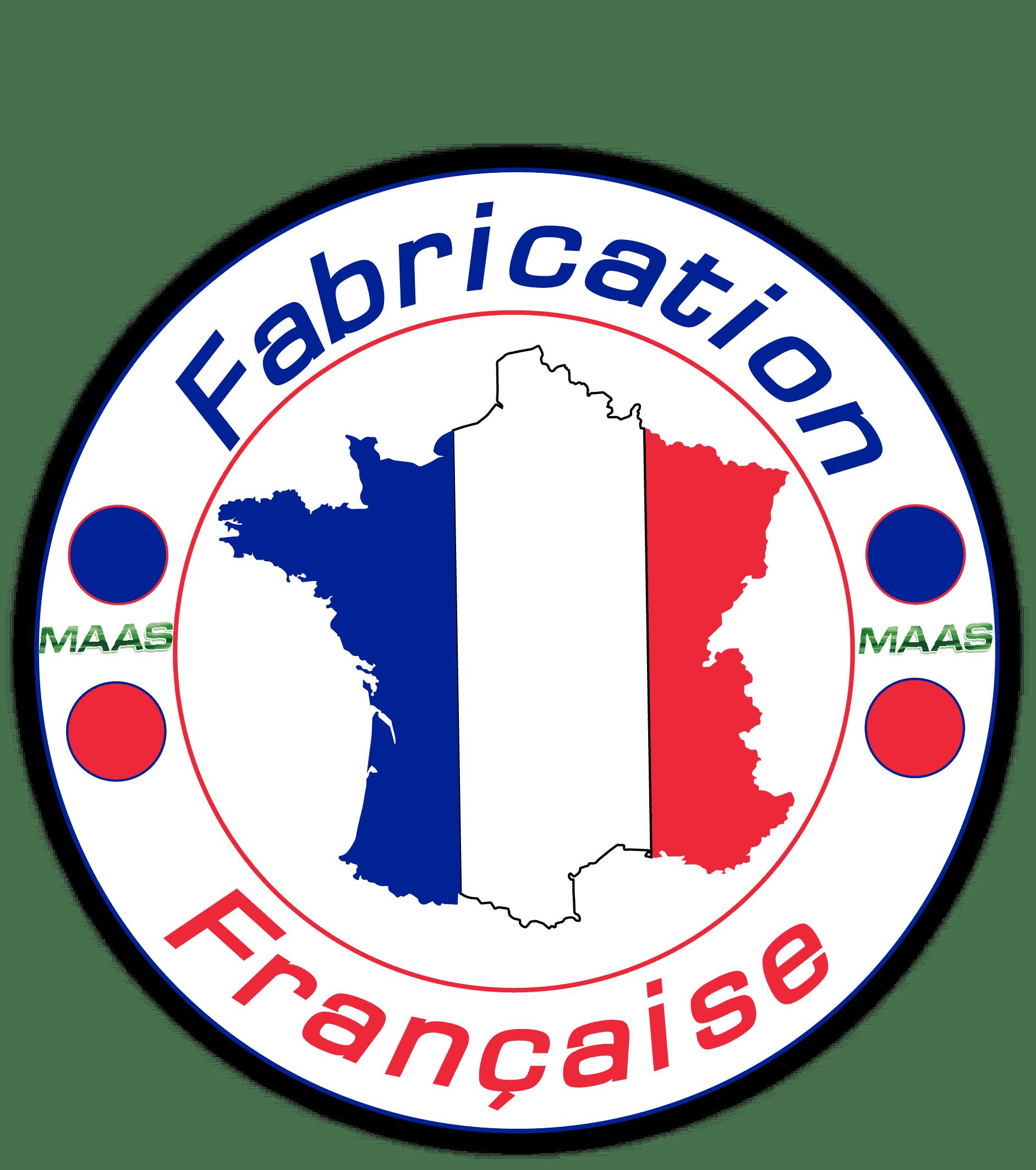 fabrication française bandes et courroies - Maas